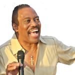 Cuba Gooding singing xprnt