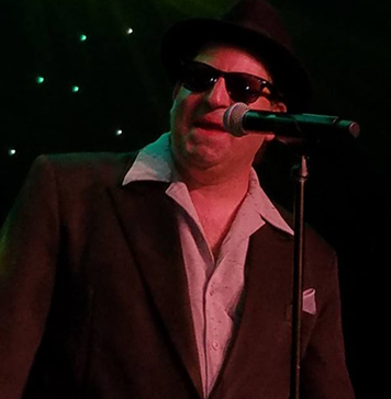 Stevie Dunham